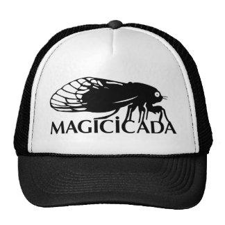 ¡El Magicicada - cigarra - los insectos frescos co Gorro