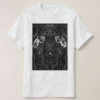 El mago camiseta