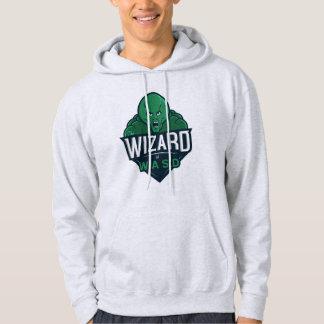 El mago de WASD Sudadera