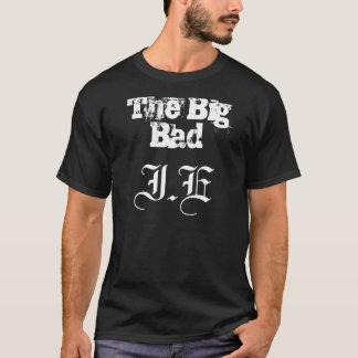 El malo grande, ES DECIR Camiseta