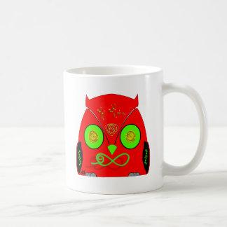 El Malo Tazas De Café