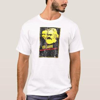 El manifiesto comunista - 1948 camiseta