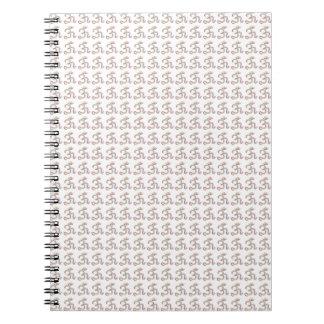 el mantra de OM diseña el modelo 2016 Cuaderno