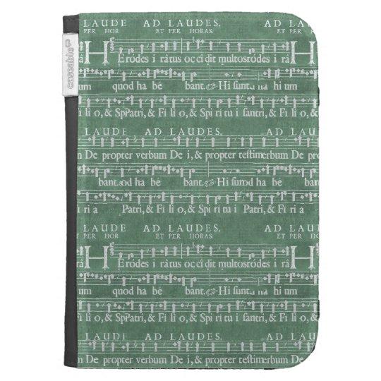 El manuscrito medieval de la música enciende la