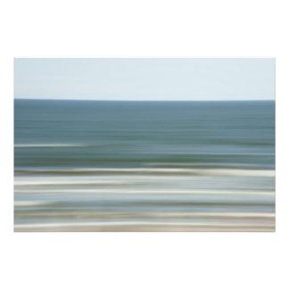 El mar foto