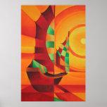 El Mar Rojo Poster