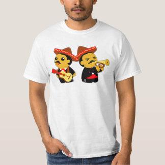 El Mariachi congriega Camiseta