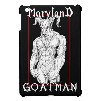 El Maryland Goatman