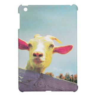 El más grande de todos cabra espigada rosada del