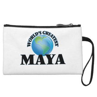 El maya más grande del mundo