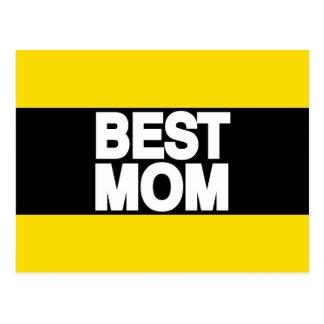 El mejor amarillo de LG de la mamá Postal