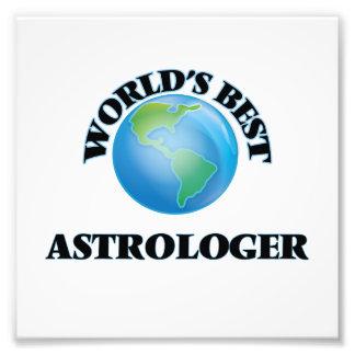 El mejor astrólogo del mundo fotografía
