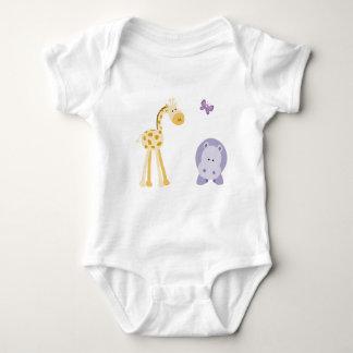 El mejor bebé body para bebé