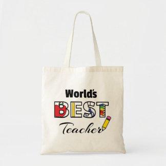 El mejor bolso del presupuesto del profesor del