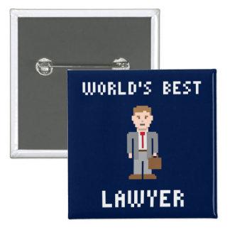El mejor botón del abogado del pixel