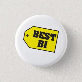 El mejor botón del BI