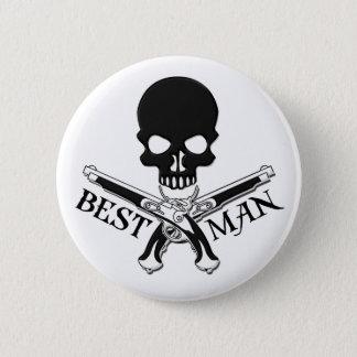 El mejor botón del hombre del pirata