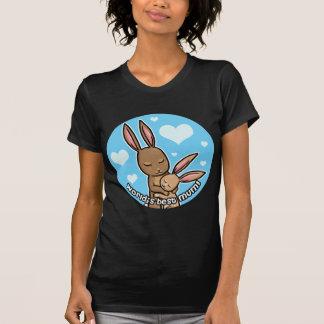 El mejor conejito de la momia de los mundos camisetas