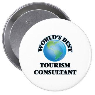 El mejor consultor del turismo del mundo