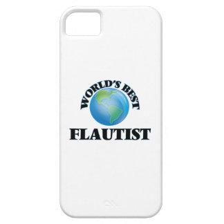 El mejor flautista del mundo iPhone 5 cobertura