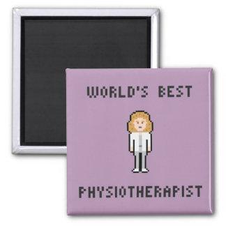 El mejor imán del fisioterapeuta del mundo