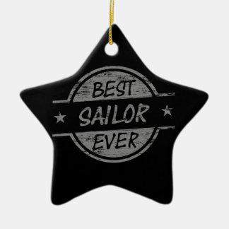 El mejor marinero siempre gris
