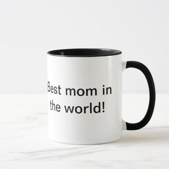 El mejor milímetro en la taza del mundo
