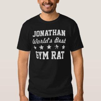 El mejor nombre de estrellas del Grunge de la RATA Camiseta