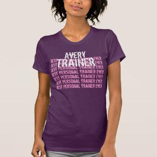 El mejor nombre siempre de encargo personal del camisetas