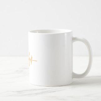 El mejor para su salud taza de café