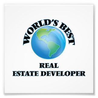 El mejor promotor inmobiliario del mundo fotos