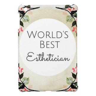 El mejor regalo 2 del Esthetician del mundo