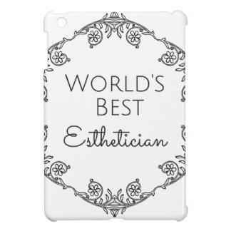 El mejor regalo 3 del Esthetician del mundo