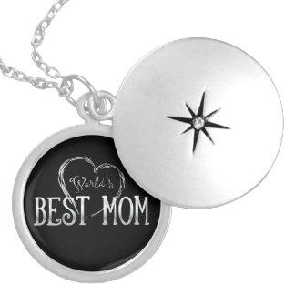 El mejor regalo adorable de la mamá el | del mundo dije