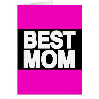 El mejor rosa de LG de la mamá Tarjetón
