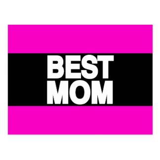 El mejor rosa de LG de la mamá Postal