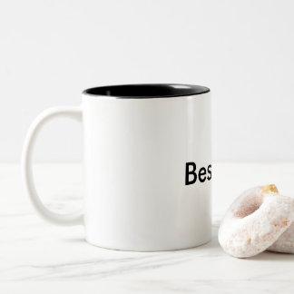 El mejor sirve la taza