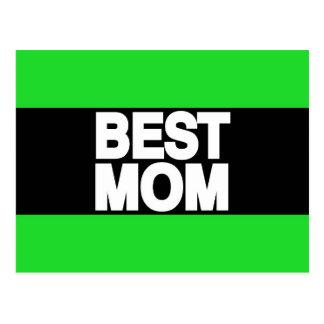 El mejor verde de LG de la mamá Postal