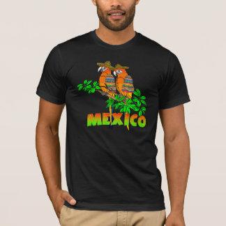 El mexicano repite mecánicamente la camiseta