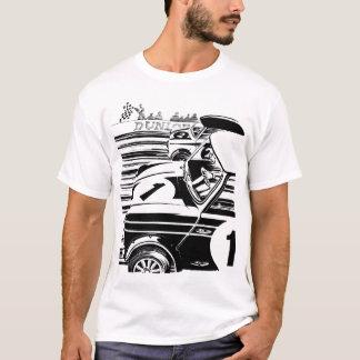 El mini competir con clásico camiseta