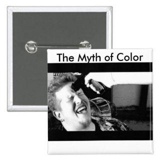 El mito de la película Schwag del color Chapa Cuadrada 5 Cm