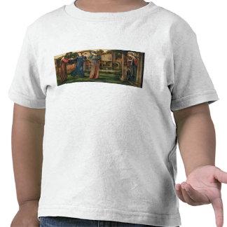 El molino, 1872-80 camiseta