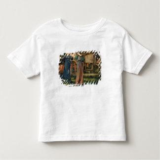 El molino, 1872-80 camiseta de bebé