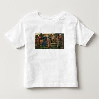 El molino, 1872-80 camisetas