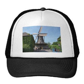 El molino gorras de camionero