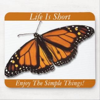 el monarch-butterfly_large, vida es cortocircuito, tapetes de ratones