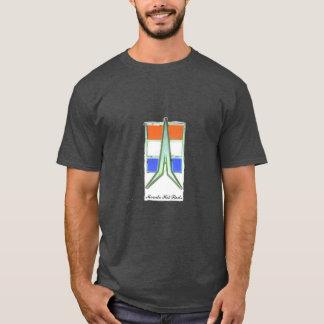 El MONDO T - icono simple Camiseta