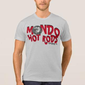 El MONDO T - T Mousey Camiseta