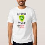 ¡El MOO Mercs come más carne de venado! Camiseta