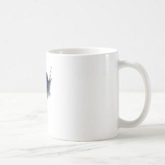 EL MOVIMIENTO FUERTE TAZA DE CAFÉ